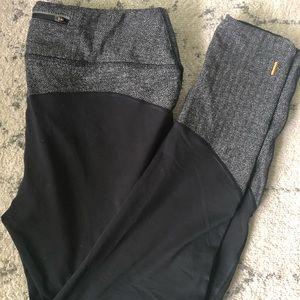 Lucy Activewear herringbone leggings